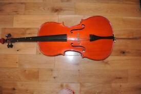 Stentor 1 1/2 Cello