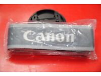 Canon EOS 5D Mark III Neck Strap 10 Year Anniversary Edition £15