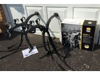 Bones 3 cycle carrier , excellent condition with instructions and original box (if required)