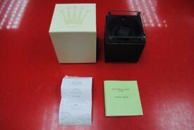 Rolex Jubilee Green Watch Winder Ref. 43090 £730
