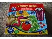 Game : Tummy Ache