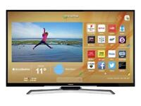 Hitachi 43 Inch Smart 4K UHD TV with HDR