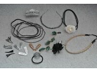 Selection of Hair accessories