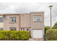 Fantastic, three bedroom family home (no HMO) property in Liberton available NOW