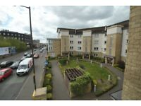2 bedroom unfurnished flat to rent on Gorgie Road