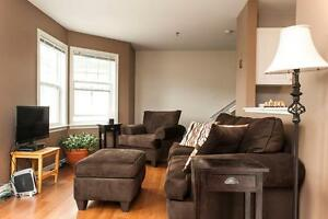September Lease: 3 Bdrm on Dal Campus in Luxury Bldg!!