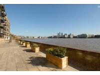 2 bedroom flat in Merchant Court, Wapping Wall, Wapping