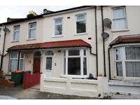 Newly refurbished three bedroom, two reception house in Upton Park E7