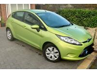 FORD FIESTA ECONETIC TDCI 1.6