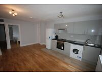 2 BEDROOM FLAT WITH PRIVATE GARDEN!