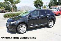 2011 Lincoln MKX Limited * Mag 20 * AWD