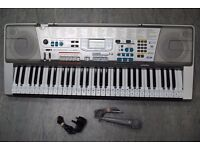 Casio LK-300 TV Keyboard £140