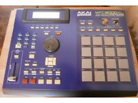 Akai MPC 2000XL Blue classic sampler 460ono