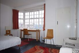 ***Gorgeous Studio For A Reasonable Price In Decent Area***