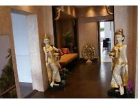 Special Offer 20% off 1 hour treatments between 10:30-12 Midday HN Thai Derm Spa & Guesthouse