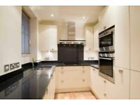 3 bedroom flat in Seymour Place, Marylebone