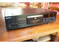 Sony CDP-XB930 CD Player Separate - High End Audiophile - Immaculate Condition