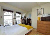 Stunning 2 bedroom, school conversion!
