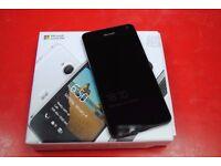 Nokia Lumia 650 Black EE Boxed £80