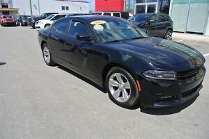 2015 Dodge Charger SXT**TOIT*MAGS*GPS**BAS MILLAGE**