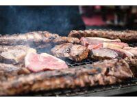 MOBILE BBQ SERVICE