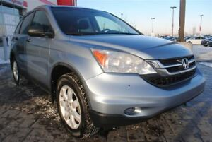 2010 Honda CR-V LX *No Accidents, One Owner, Local Vehicle*