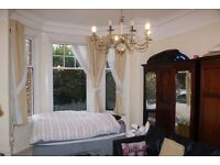 Studio flat to rent in Ealing Broadway INCLUDES WATER, WI-FI & HEATING Available Now Furnished