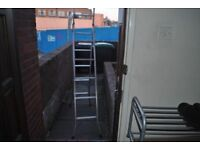 Youngman Combination Ladder 3 Way