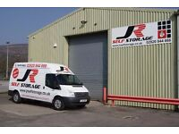 JR Self Storage Taffs Well Cardiff M4 Junction 32