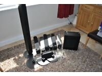 Samsung digital sound speaker system