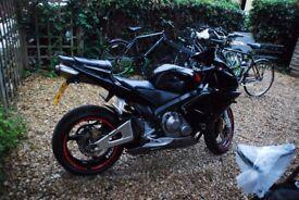 Honda CBR 600 RR - Nice condition