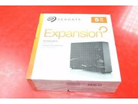 Seagate Expansion 5TB Desktop Drive Brand New Sealed £125
