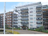 A recently redecorated two bedroom flat to rent in Kingston. Alexander House.