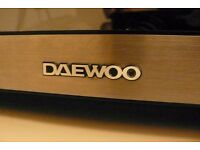 Daewoo KOR-2000 Stainless Steel Manual Microwave 800w