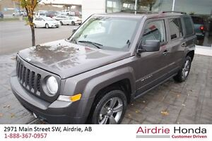 2015 Jeep Patriot Sport/North *High Altitude Package*