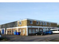 Horley Near Gatwick North Perimeter Road 180sq.ft office to let