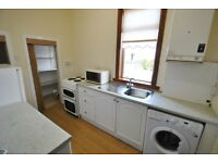 WELL PRESENT LOWER COTTAGE FLAT WITH GARDEN