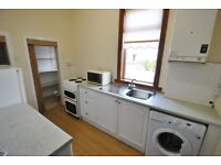 WELL PRESENTED LOWER COTTAGE FLAT WITH GARDEN