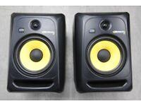 KRK Rokit 8 G3 Monitor Speakers Pair £420
