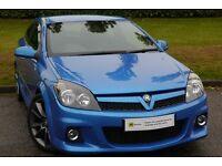 £0 DEPOSIT FINANCE*** Vauxhall Astra 2.0 i 16v VXR Sport Hatch 3dr FULL HISTORY* 6 MONTH WARRANTY***