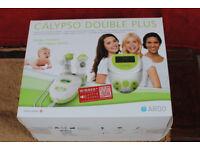 Calypso Double Plus Breast Pump - Sealed