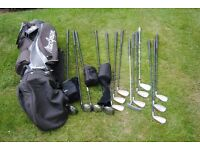McGregor Golf Clubs