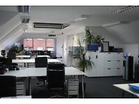 Affordable Small Office Space in Cathedral Close to Rent on Flexible Terms.