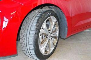 2013 Hyundai Elantra GT GLS, LEATHER, SUNROOF, CHROME RIMS Oakville / Halton Region Toronto (GTA) image 11