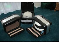 Krauser Panniers and Topbox