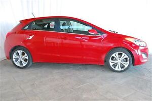 2013 Hyundai Elantra GT GLS, LEATHER, SUNROOF, CHROME RIMS Oakville / Halton Region Toronto (GTA) image 5