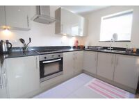 Stunning two bedroom flat to rent in town center!