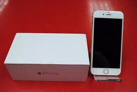 Apple iPhone 6 16GB Gold Vodafone £320