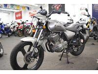 Zontes 125cc, Full MOT, **Ride Away Today**