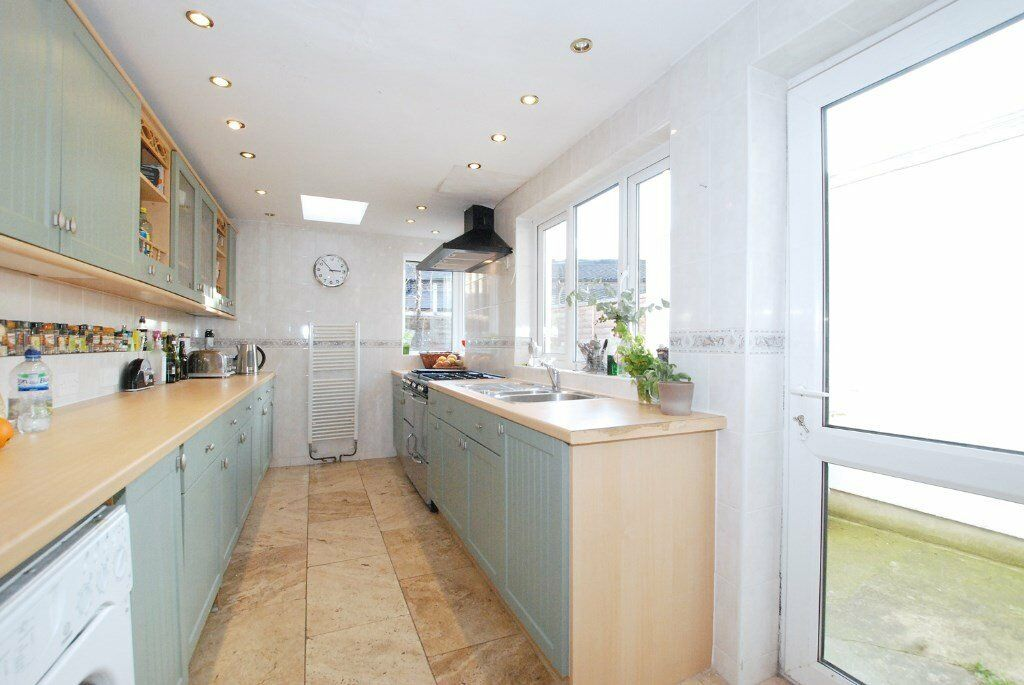 Hawksley Road, four bed house in a fantastic location in Stoke Newington